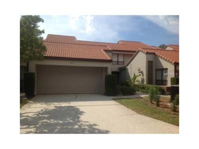 3076 Braeloch Circle E UNIT 5, Clearwater, FL 33761 - MLS#: U7815653