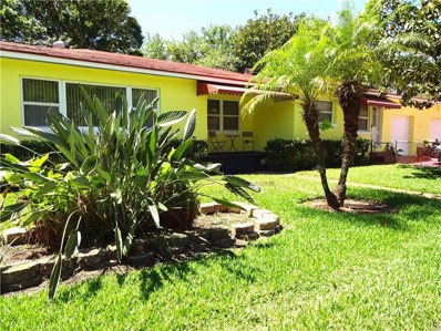 2200 17TH Avenue S, St Petersburg, FL 33712 - MLS#: U7815722