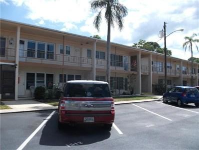 5840 43RD Terrace N UNIT 1412, Kenneth City, FL 33709 - MLS#: U7815909