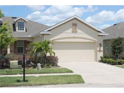 2125 Parrot Fish Drive S, Holiday, FL 34691 - MLS#: U7815913
