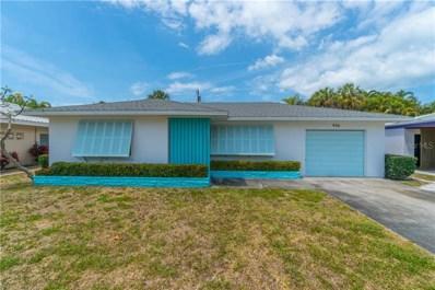 956 Bruce Avenue, Clearwater Beach, FL 33767 - MLS#: U7815951