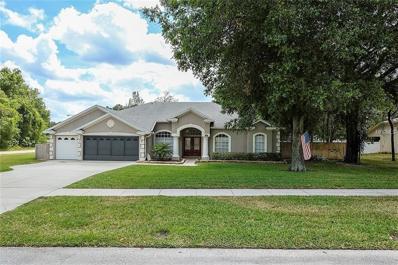 13390 Harold Avenue, Spring Hill, FL 34609 - MLS#: U7815971