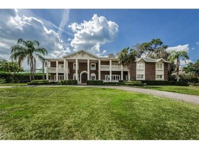 2820 Cobblestone Drive, Palm Harbor, FL 34684 - MLS#: U7816139