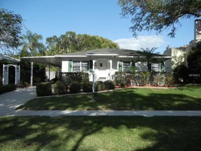 415 Orangeview Avenue, Clearwater, FL 33755 - MLS#: U7816203