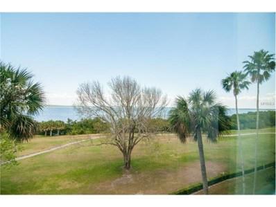 2617 Cove Cay Drive UNIT 502, Clearwater, FL 33760 - MLS#: U7816237