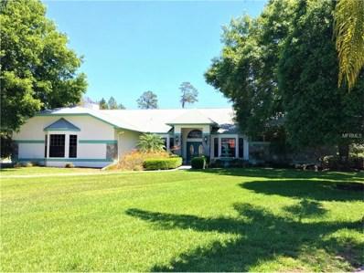 10936 Earhart Drive, New Port Richey, FL 34654 - MLS#: U7816254