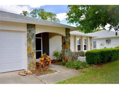 8105 Merrimac Drive, Port Richey, FL 34668 - MLS#: U7816259