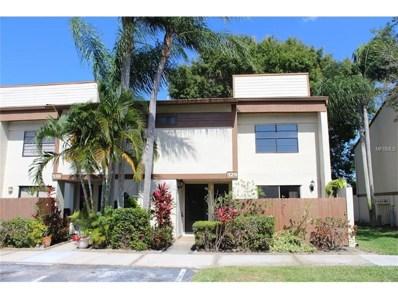9209 Seminole Boulevard UNIT 129, Seminole, FL 33772 - MLS#: U7816368