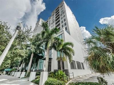 226 5TH Avenue N UNIT 904, St Petersburg, FL 33701 - MLS#: U7816370
