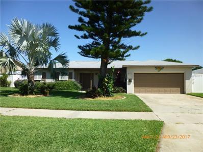 537 Dolphin Ave Se, St Petersburg, FL 33705 - MLS#: U7816389
