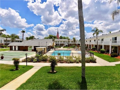 4746 Azalea Drive UNIT 206C, New Port Richey, FL 34652 - MLS#: U7816463