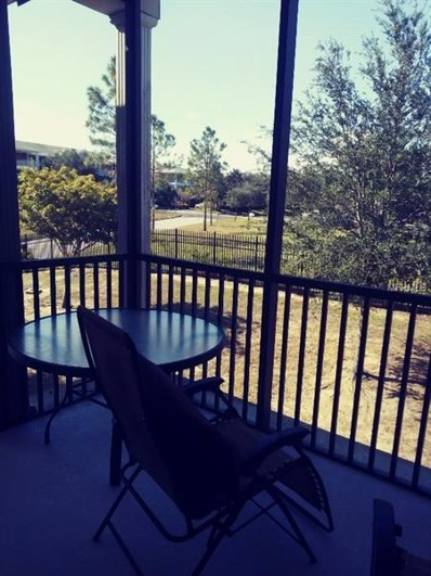 2640 Reggae Lane UNIT 201, Davenport, FL 33897 - MLS#: U7816464