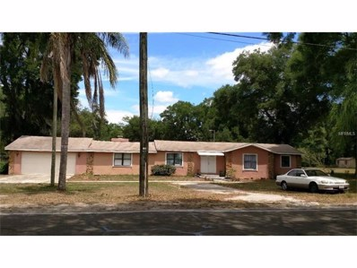 9738 Joe Ebert Road, Seffner, FL 33584 - MLS#: U7816585