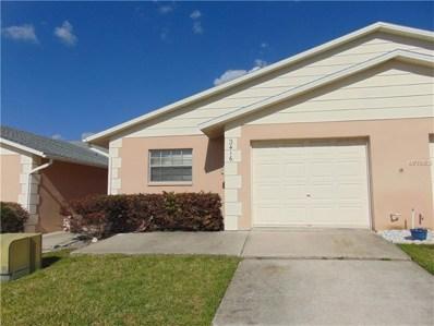 3416 Claires Court UNIT 3416, New Port Richey, FL 34655 - MLS#: U7817046
