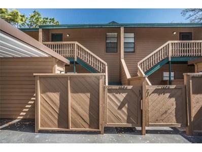1604 Lennox Road E UNIT 1604, Palm Harbor, FL 34683 - MLS#: U7817225
