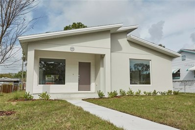 4710 21ST Street N, St Petersburg, FL 33714 - MLS#: U7817268