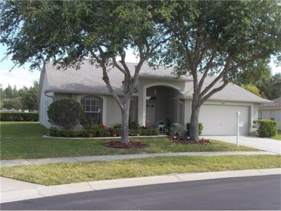 1009 Ashbourne Circle, Trinity, FL 34655 - MLS#: U7817636