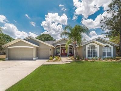 439 Mintwood Terrace, Tarpon Springs, FL 34688 - MLS#: U7818030