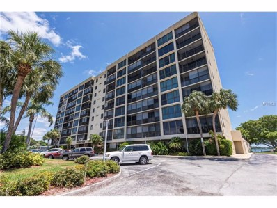 7100 Sunshine Skyway Lane S UNIT 808, St Petersburg, FL 33711 - MLS#: U7818031