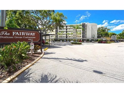 225 Country Club Drive UNIT 1306, Largo, FL 33771 - MLS#: U7818138