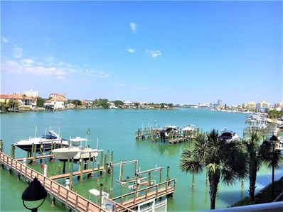 530 S Gulfview Boulevard UNIT 300, Clearwater Beach, FL 33767 - MLS#: U7818396
