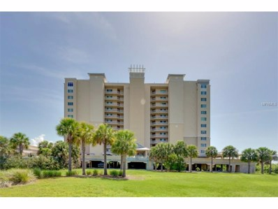 10851 Mangrove Cay Lane NE UNIT 315, St Petersburg, FL 33716 - MLS#: U7818495