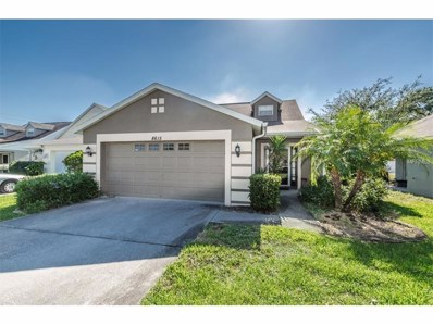 8615 Persea Court, Trinity, FL 34655 - MLS#: U7818557