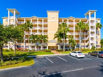 7296 Marathon Drive UNIT 404, Seminole, FL 33777 - MLS#: U7818596