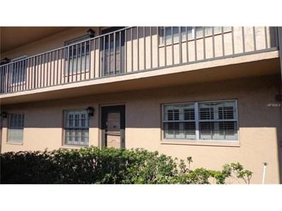 1370 Heather Ridge Boulevard UNIT 109, Dunedin, FL 34698 - MLS#: U7818604