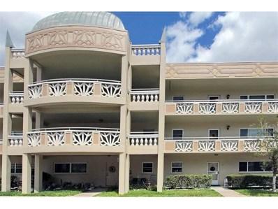 2350 Haitian Drive UNIT 18, Clearwater, FL 33763 - MLS#: U7818638
