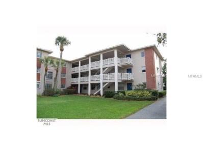 3125 36TH Street N UNIT 212, St Petersburg, FL 33713 - MLS#: U7818783