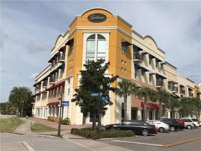 300 E State Street UNIT 208, Oldsmar, FL 34677 - MLS#: U7818800