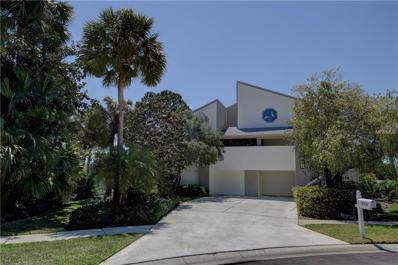 1723 Oyster Point Way, Palm Harbor, FL 34683 - MLS#: U7819255