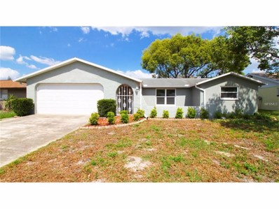 8936 Catalina Drive, Port Richey, FL 34668 - MLS#: U7819463