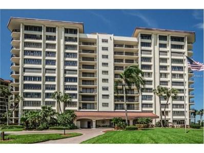 736 Island Way UNIT 106, Clearwater Beach, FL 33767 - MLS#: U7819617