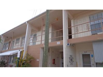 4032 55TH Way N UNIT 1018, Kenneth City, FL 33709 - MLS#: U7819845