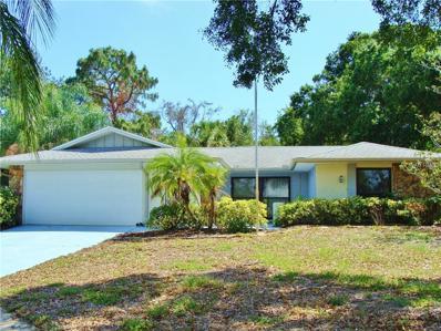 1398 Saratoga Court, Tarpon Springs, FL 34689 - MLS#: U7819876