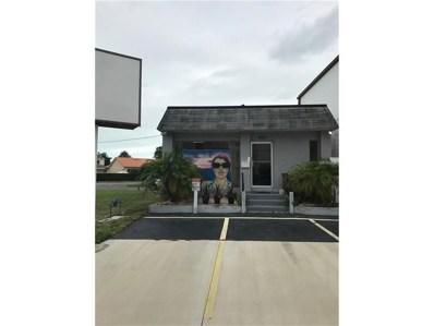 262 104TH Avenue, Treasure Island, FL 33706 - MLS#: U7820318