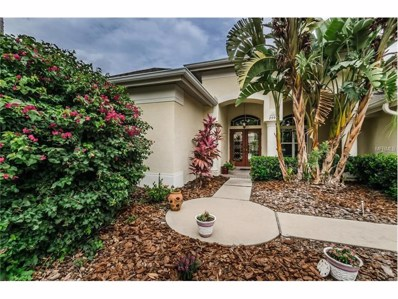 2997 Northfield Drive, Tarpon Springs, FL 34688 - MLS#: U7820362