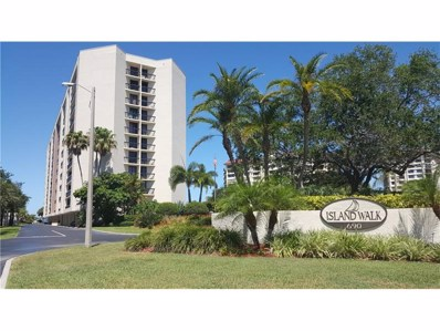 690 Island Way UNIT 912, Clearwater Beach, FL 33767 - MLS#: U7820493
