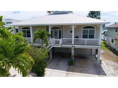 701 Bay Esplanade, Clearwater Beach, FL 33767 - MLS#: U7820615