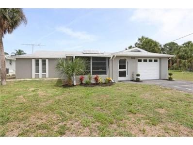 5435 Quist Drive, Port Richey, FL 34668 - MLS#: U7820712