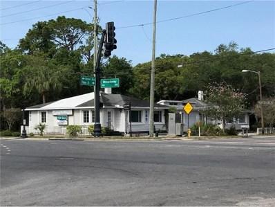 990 Broadway, Dunedin, FL 34698 - MLS#: U7820884