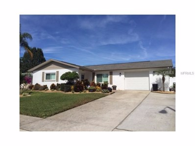 203 Peaceful Ridge Road, Tarpon Springs, FL 34689 - MLS#: U7820987