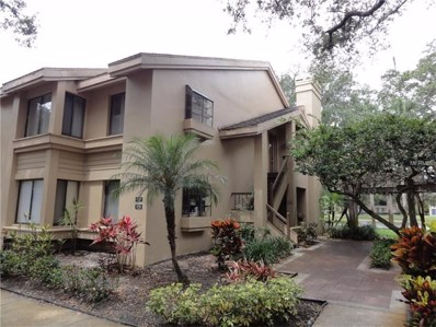 1737 Lake Cypress Drive UNIT 1705, Safety Harbor, FL 34695 - MLS#: U7821070