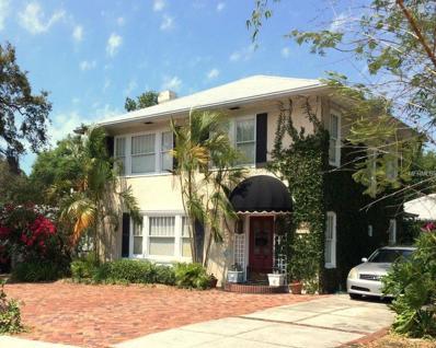 1444 Drew Street, Clearwater, FL 33755 - MLS#: U7821121