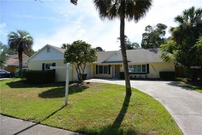16605 Round Oak Drive, Tampa, FL 33618 - MLS#: U7821151