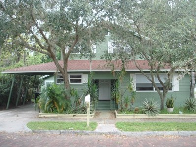 289 Tucker Street, Safety Harbor, FL 34695 - MLS#: U7821207