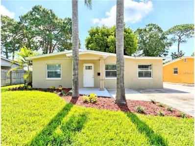 8925 Bay Street NE, St Petersburg, FL 33702 - MLS#: U7821474