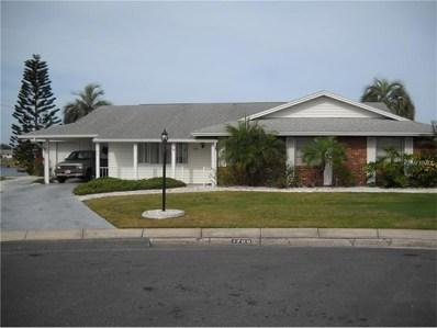 1706 Amhurst Circle, Sun City Center, FL 33573 - MLS#: U7821877